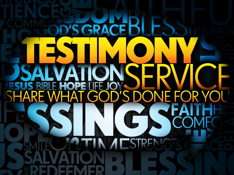 Testimonies 2